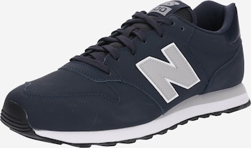 new balance Platform trainers in Blue