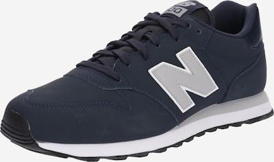 new balance Sneaker in navy / grau / weiß, Produktansicht