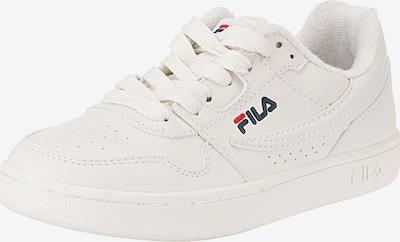 Sneaker FILA di colore bianco, Visualizzazione prodotti