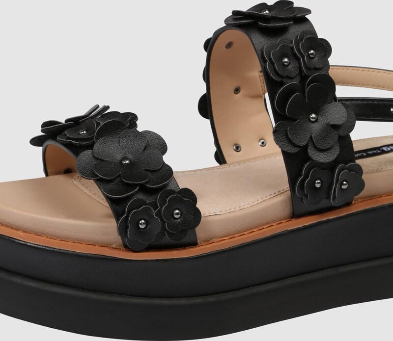 MTNG Sandalen VIRGINIA Verschleißfeste billige Schuhe