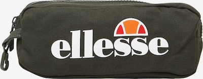 ELLESSE Rucksack 'ROLBY BACKPACK & PENCIL CASE' in khaki, Produktansicht