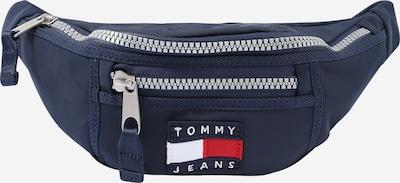 Tommy Jeans Jostas soma 'Heritage' pieejami zils / sarkans / balts, Preces skats