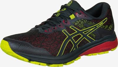 ASICS Bežecká obuv 'GT-1000 8 GT-X' - žlté / červené / čierna, Produkt