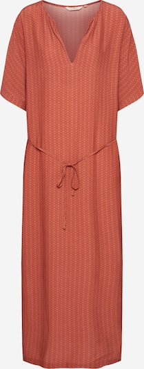 basic apparel Kleid 'Elly' in orange, Produktansicht
