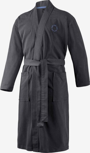 JOOP! Kimono »BEACH CAPSULE«, Joop! in anthrazit: Frontalansicht