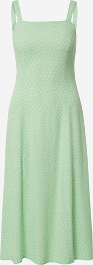 EDITED Kleid 'Zane' in mint, Produktansicht