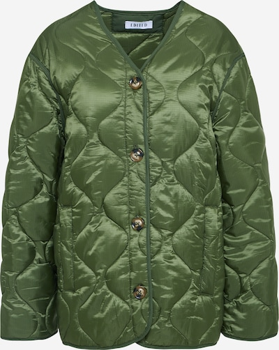 EDITED Prechodná bunda 'Dalilah' - zelená, Produkt