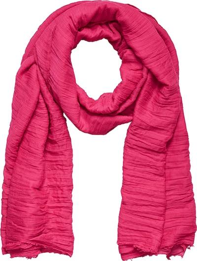 s.Oliver Schal in pink, Produktansicht