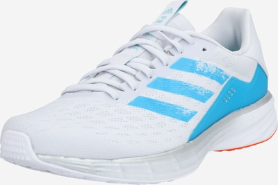 ADIDAS PERFORMANCE Laufschuh 'SL20 Primeblue' in blau / grau, Produktansicht