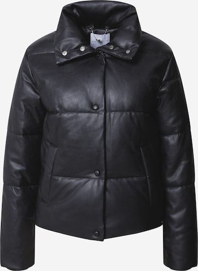 RINO & PELLE Tussenjas in de kleur Zwart, Productweergave