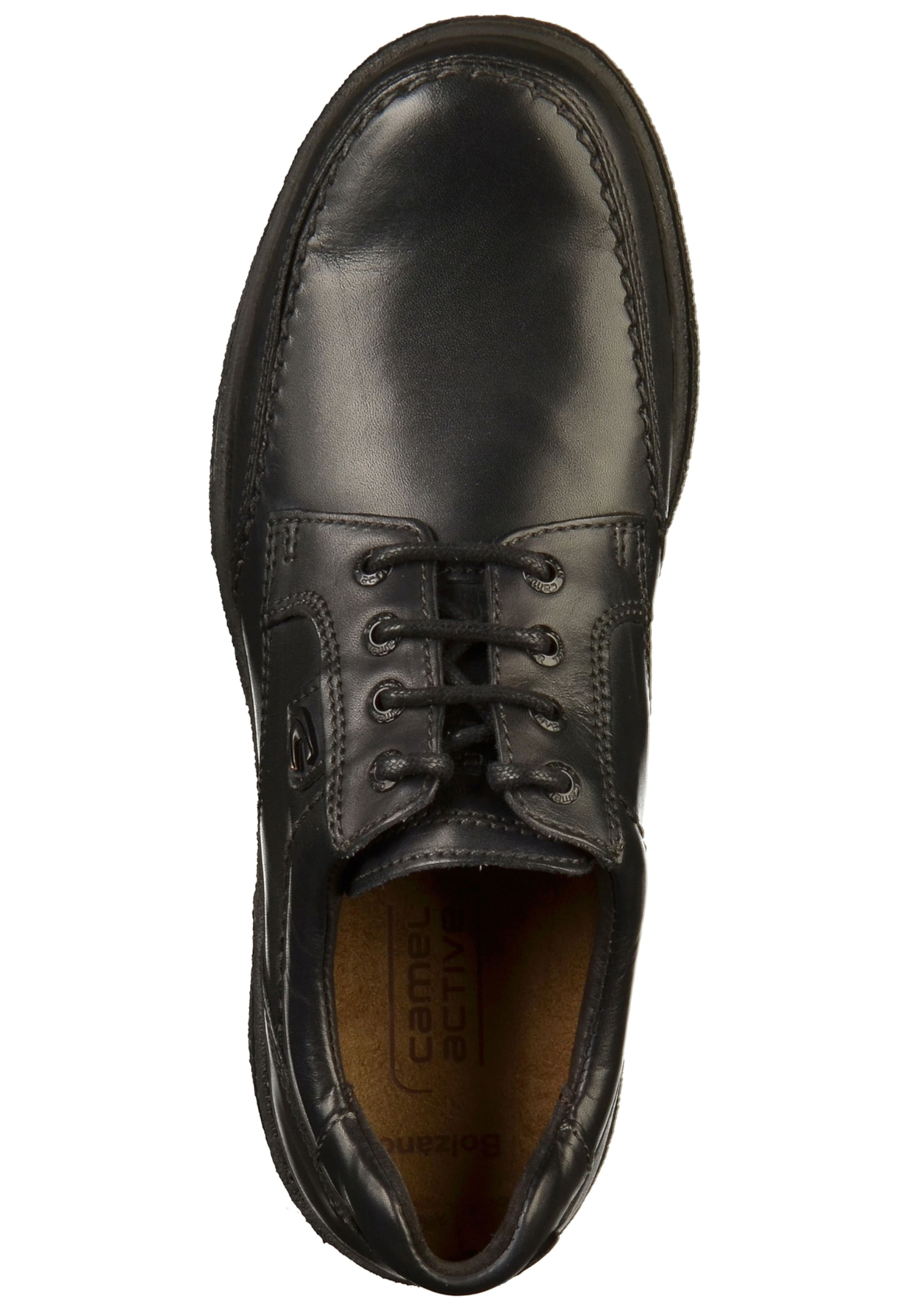 CAMEL ACTIVE Halbschuhe Halbschuhe ACTIVE Günstige und langlebige Schuhe 3c05ef