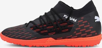 PUMA Fußballschuhe 'FUTURE 6.3' in orange / schwarz, Produktansicht