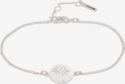 Pilgrim Armband 'Elin' in silber, Produktansicht