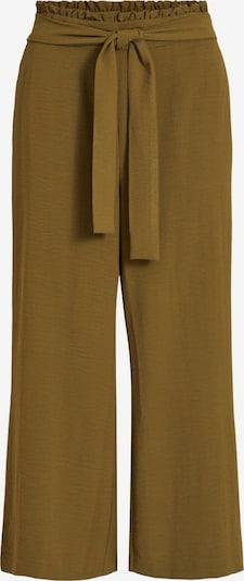 VILA Hose in khaki, Produktansicht