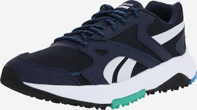 REEBOK Chaussure de course en bleu marine, Vue avec produit
