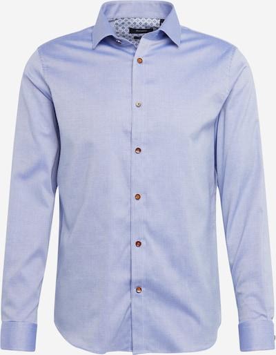 Matinique Biroja krekls 'MAtrostol B5 New Basic Structure' pieejami tumši zils, Preces skats