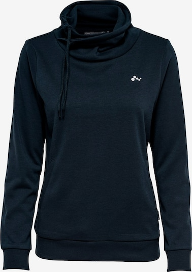 ONLY PLAY Sportief sweatshirt in de kleur Navy, Productweergave