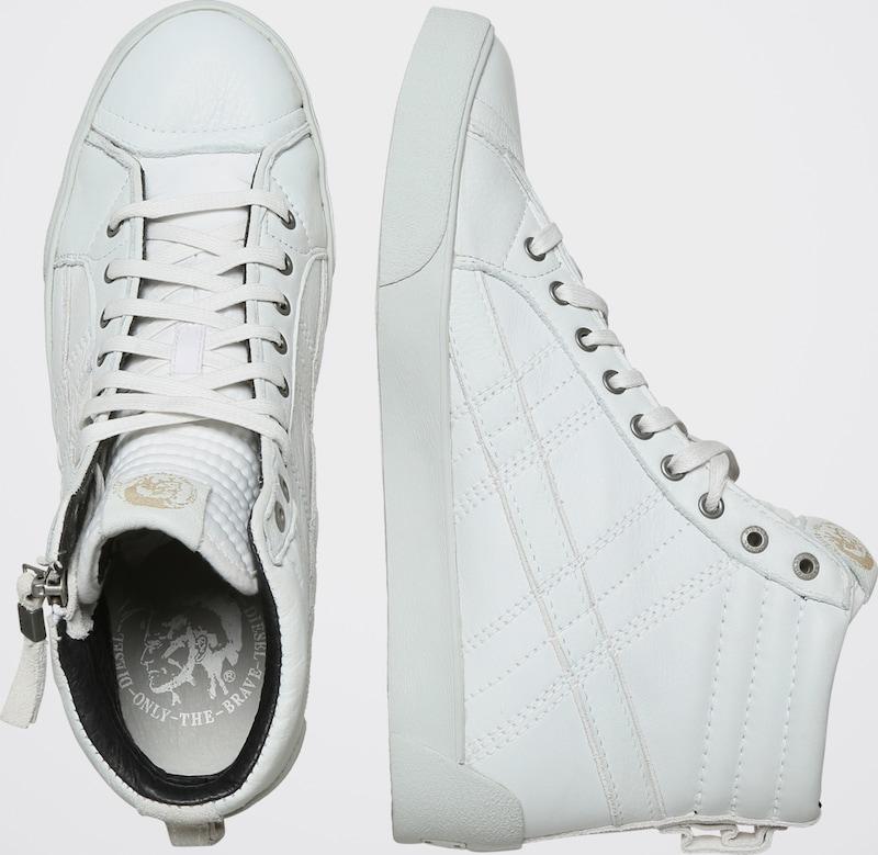DIESEL D-String Plus Verschleißfeste billige Schuhe