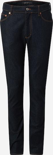 Džinsai 'Slick 3' iš DRYKORN , spalva - tamsiai mėlyna, Prekių apžvalga
