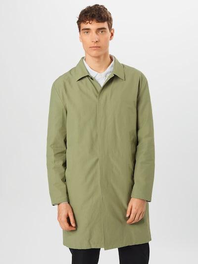 minimum Prechodný kabát 'Hector 6697' - olivová, Model/-ka