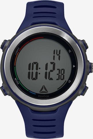 Reebok Sport Sports Watch in Blue