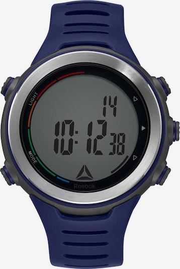 REEBOK Fitnessuhr in blau, Produktansicht
