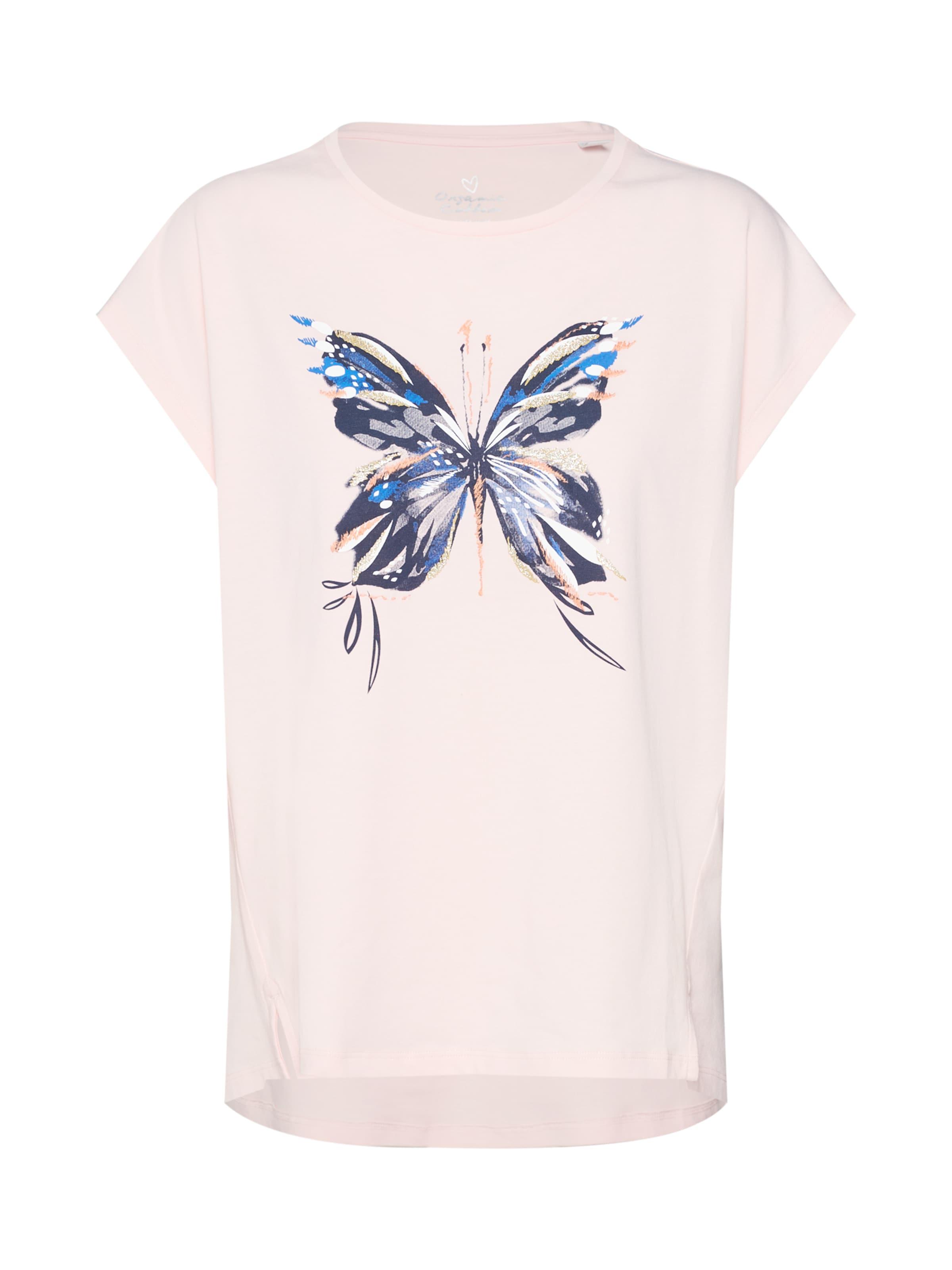 'ocs Shirt T' Butterfly Rosa In Esprit 8Xn0NkwOP