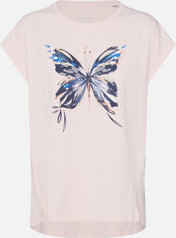 T T' En Esprit 'ocs Rose shirt Butterfly xBdQeCEroW