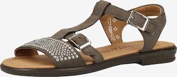 Sandales RICOSTA en gris