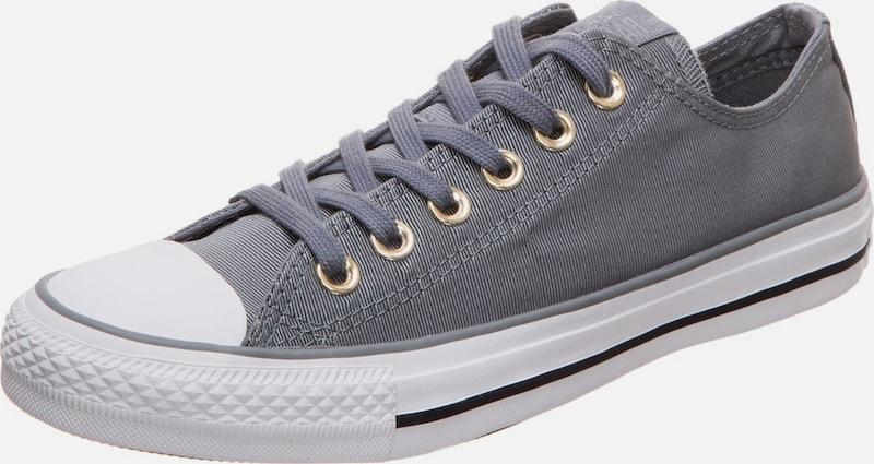 Converse Flache Schnür Hellgrau Sneakers Herren Online