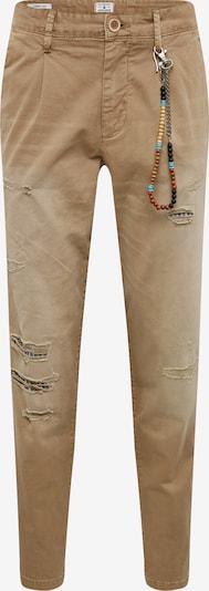JACK & JONES Spodnie 'JJIACE JJMILTON JOS 420 BEIGE LTD' w kolorze beżowym, Podgląd produktu