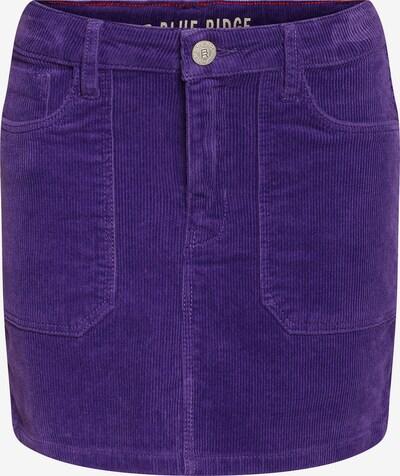 WE Fashion Cordrock Pandora in lila, Produktansicht