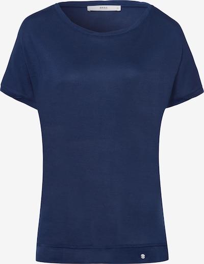 BRAX Shirt 'Caelen' in navy, Produktansicht