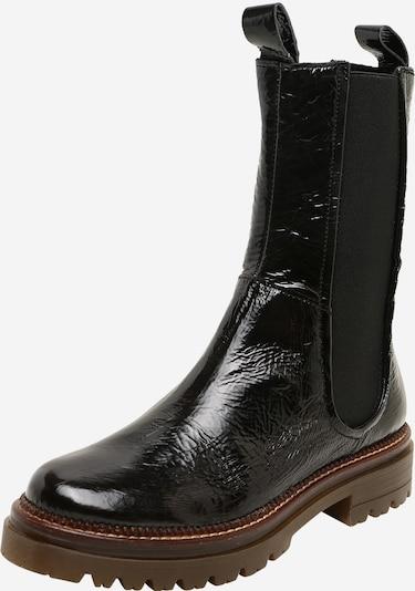 MJUS Stiefel 'DOBLEAMBRA' in schwarz, Produktansicht