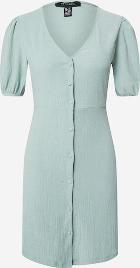 NEW LOOK Sukienka w kolorze miętowym: Widok z przodu