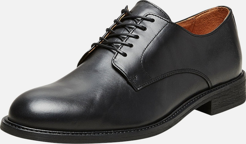 SELECTED HOMME Derby Schuhe