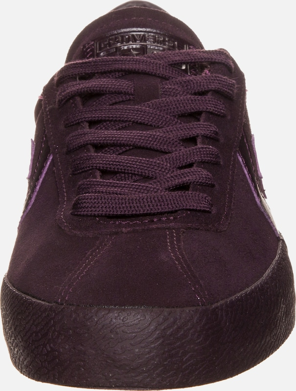 CONVERSE Cons Sneaker Breakpoint Mono Suede OX Sneaker Cons 6a231f