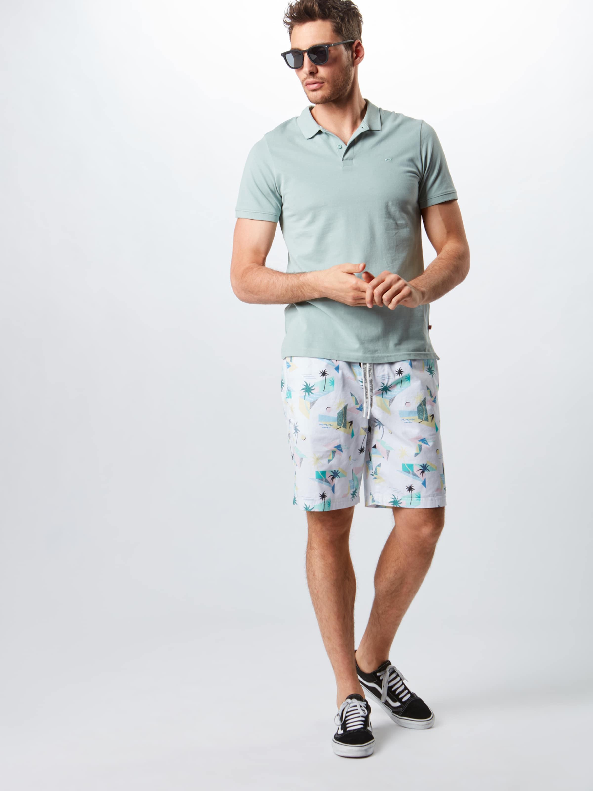 Seasonal In Jeans Tommy Shorts Short' 'tjm Prints MischfarbenWeiß j35ARL4
