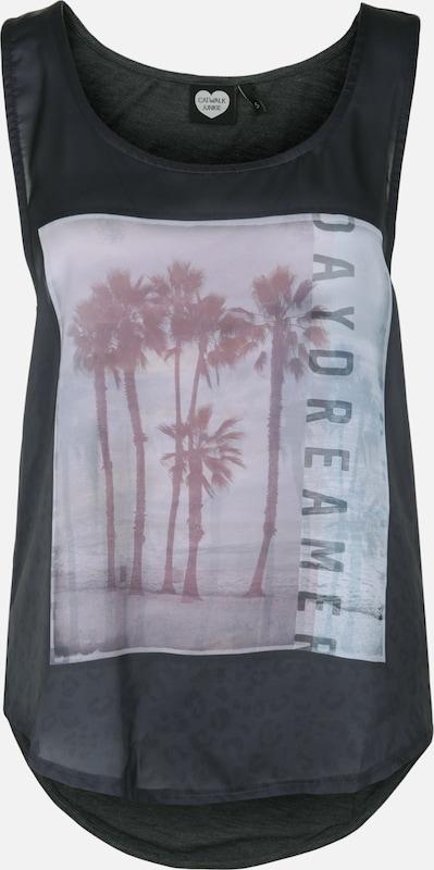 Catwalk Junkie Tanktop Faded Palms