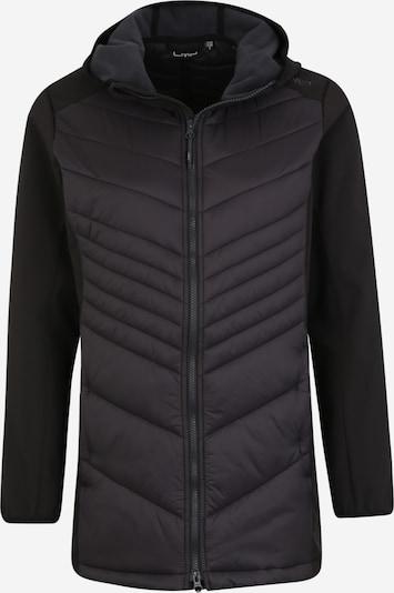 CMP Sport-Jacke 'FIX' in schwarz, Produktansicht