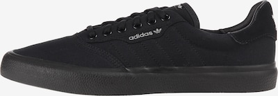 ADIDAS ORIGINALS Sneaker '3MC' in schwarz, Produktansicht