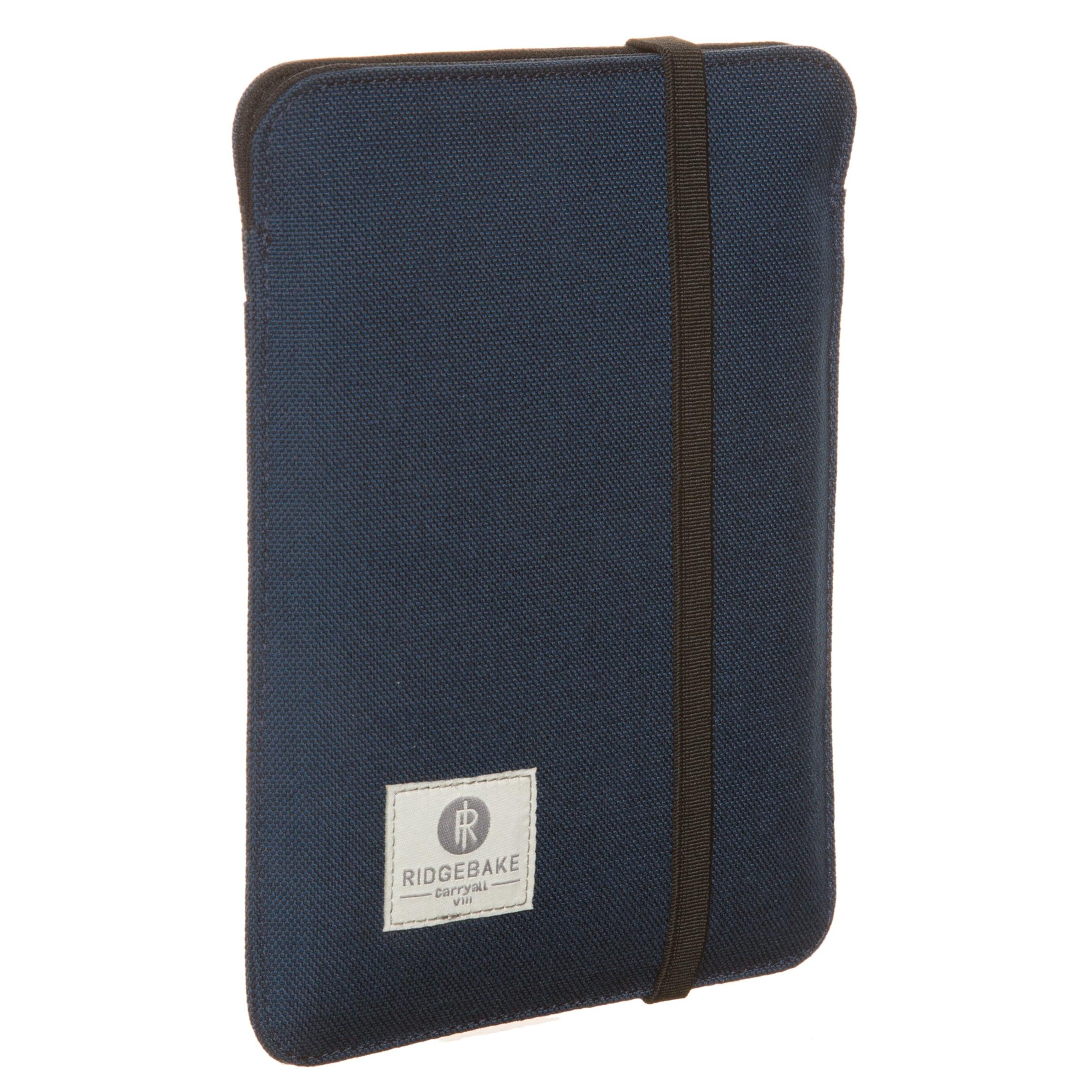 Ridgebake In Tasche Blau Ipad Mini b6Ivmf7gYy