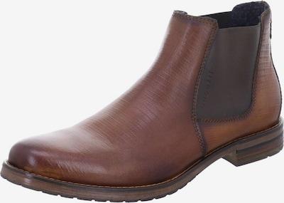 bugatti Stiefel in braun / schwarz, Produktansicht
