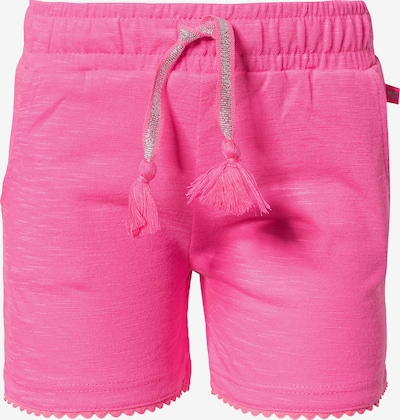 STACCATO Shorts in pink, Produktansicht
