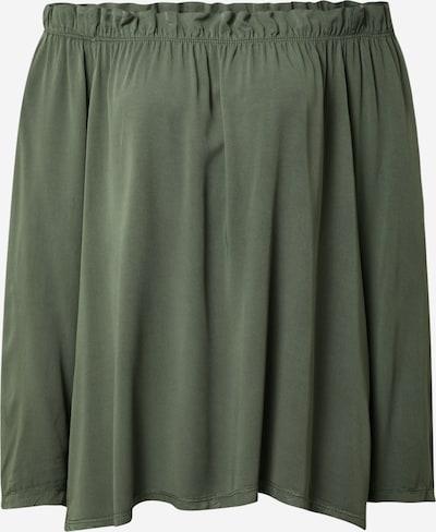 ZABAIONE Tunika 'Emira' in khaki, Produktansicht