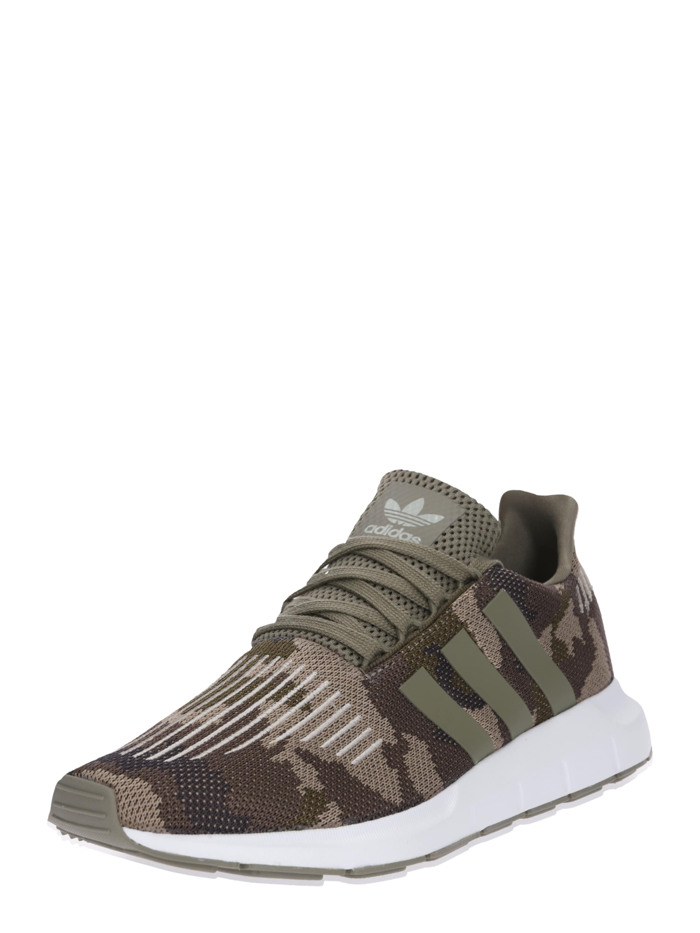 'swift Sneaker Originals In Run' HellbeigeKhaki Adidas oredBCx