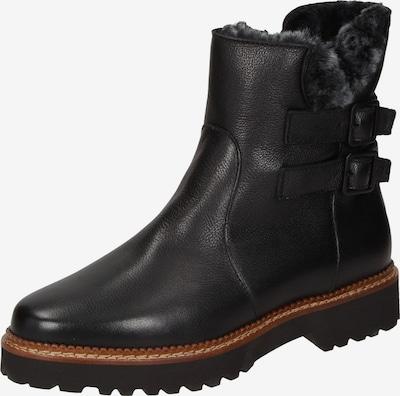 SIOUX Stiefelette 'Vesinka-LF' in schwarz, Produktansicht