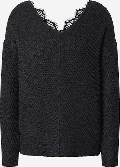 VERO MODA Pullover 'Lena' in schwarz, Produktansicht
