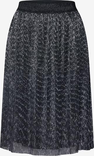 BRUUNS BAZAAR Spódnica 'Dariane Cecilie Skirt' w kolorze srebrnym: Widok z przodu