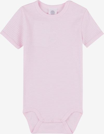 SANETTA Body in rosa, Produktansicht
